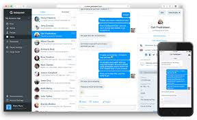 gosquared an introduction gosquared live chat