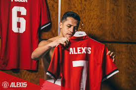 Manchester United Manchester United Sign From Arsenal In Deal For