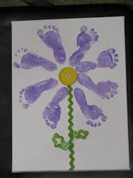 baby footprint ideas images of babies handprints and footprints which are free to use