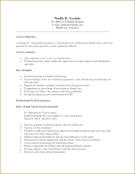 professional summary on resume examples resume examples for dental assistants resume examples and free resume examples for dental assistants sample resume dentist resume cv cover letter simple dental assistant resume