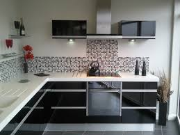 carrelage design cuisine black kitchen elegance anews24 org