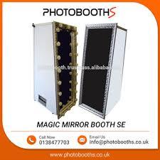 Portable Photo Booth Magic Mirror Full Length Photo Booth Portable View Photo Booth