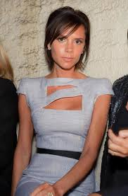 posh spice bob hair cuts victoria beckham channels her posh spice alter ego as she unveils