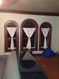 what color goes with cherry wood trim