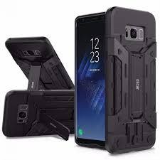 Samsung Galaxy Rugged X Trex Rugged Samsung Galaxy S8 Card Case Olixar