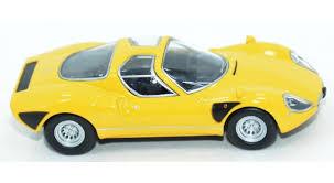 kyosho alfa romeo tipo 33 stradale loose cars