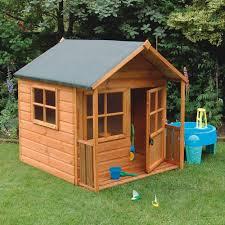 outdoor wooden playhouse u2014 steveb interior how to make wooden