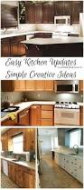 quick easy kitchen updates simple creative ideas u2022 faith filled