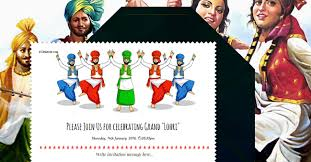 Lohri Invitation Cards Free Lohri Invitation Card U0026 Online Invitations