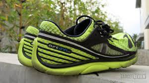 Brooks Cushioning Running Shoes Brooks Puredrift Running Shoe Review