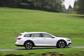 vauxhall insignia white white 2018 vauxhall insignia country tourer shines in new press