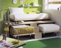 Bed Options For Small Spaces 11 Space Saving Fold Down Beds For Small Spaces Furniture Design
