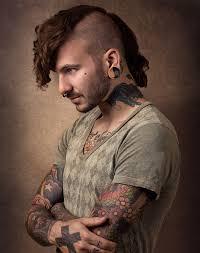 black cross hand tattoo for men tattoos for men