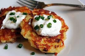 potato pancake grater crispy gluten free latkes