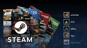 gift cards for steam steam finally has digital gift cards pcgamesn