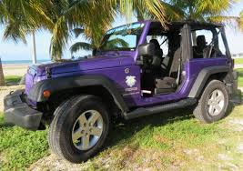jeep purple our jeeps