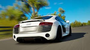 Audi R8 V12 - audi r8 coupé v10 plus 5 2 fsi quattro forza motorsport wiki