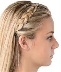 tutorial mengikat rambut kepang collection of tutorial rambut gaya ikat pita unik dan modern cara