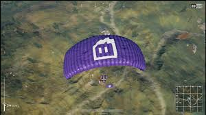 pubg twitch twitch parachute yay gameplay discussion feedback