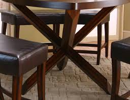Triangle Dining Room Table Shiraz Triangle Table Base