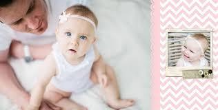 baby photo album now offering baby girl album design