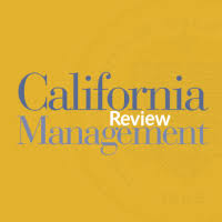 california review california management review linkedin