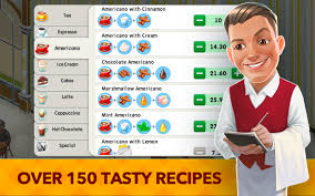 cafe apk my cafe recipes stories world kitchen 2017 9 1
