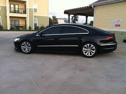 vw cc sport all black on vw images tractor service and repair