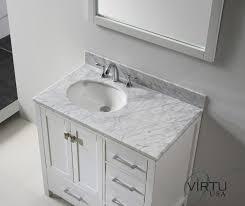 Bathroom Vanity Cabinets Without Tops Bathrooms Design Amazing Inch Bathroom Vanity Lander White