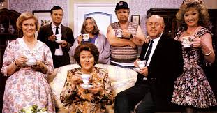 keeping up appearances streaming tv show online