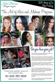 make up classes for master classes for aspiring makeup artists hair and makeup