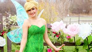 tinkering tinkerbell