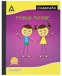 classmates notebook online purchase classmate notebook four lines with gap ruling 172 pages online in