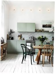 scandinavian kitchen table