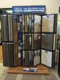 lvt coretec plus in kingswood oak 7 inch planks