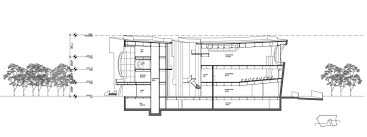 Health Center Floor Plan by Steven Holl Architects Design Approved For Shanghai Cultural And