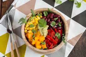 recette de cuisine mexicaine bowl complet façon mexicaine cuisine addict de cuisine
