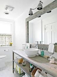 vintage small bathroom ideas bathroom design providing open shelves for small bathroom vanity