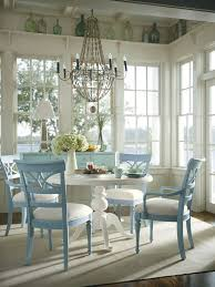 Light Blue Dining Room Chairs Dining Room Furniture With White Dining Table And