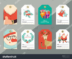 xmas gift tag templates printable holiday gift tags free