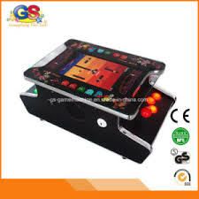 Pacman Game Table by China Wholesale Cocktail Table Machine Kit Ms Pac Man Pacman