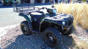 polaris sportsman 550 motorcycles for sale in colorado