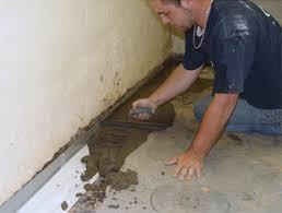 Ohio Basement Waterproofing by Ohio Wet Basement Waterproofing In Ashland Wooster Canton