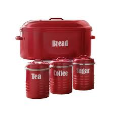 Kitchen Canister Sets Vintage 100 Red Kitchen Canisters Sets 100 Canisters For Kitchen