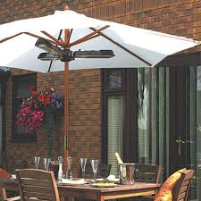 patio flame heater quartz radiant outdoor patio heater glass tube propane patio