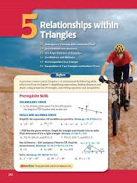 geometry ch 3 4 angle slope