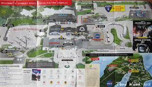 Florida Orlando Map by Orlando Florida Kennedy Space Center Part 2 Donate Car To