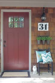 urban rustic home decor rustic numbers on wood vintage subway numbers modern farmhouse