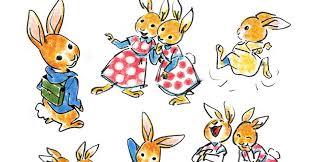 claudio acciari peter rabbit