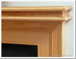 How To Build Fireplace Mantel Shelf - diy newlyweds diy home decorating ideas u0026 projects diy fireplace